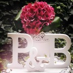 Svatební písmena