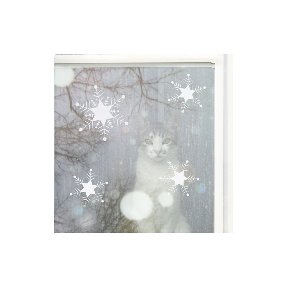 Sněhové vločky