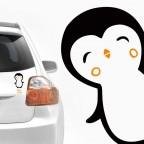 bejby - tučňák