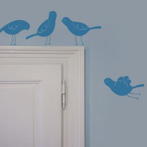 Ptáčci