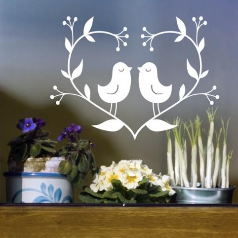 Jarní ptáčci