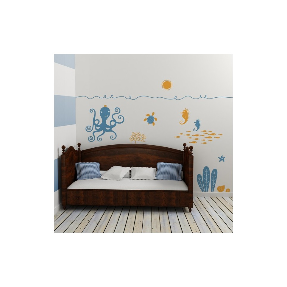 Sea room 2