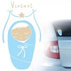 Vincent - miminko